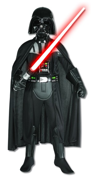 Rubies 3882014 - Darth Vader Deluxe - Child