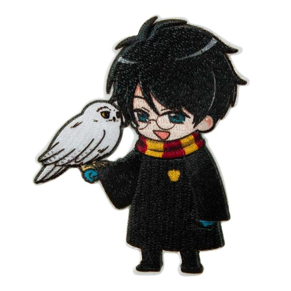 Mono Quick 16088 - Harry Potter mit Hedwig