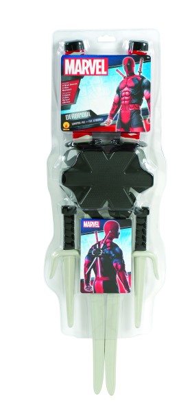 Rubies 336067 - Deadpool Weapon Kit