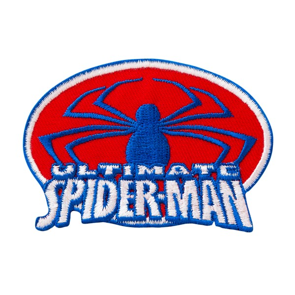 Mono Quick 16254 Spider-Man Logo Applikation