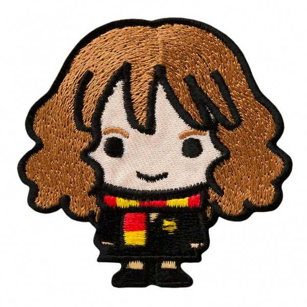 Mono Quick 14064 - Hermine Granger, Harry Potter Applikation