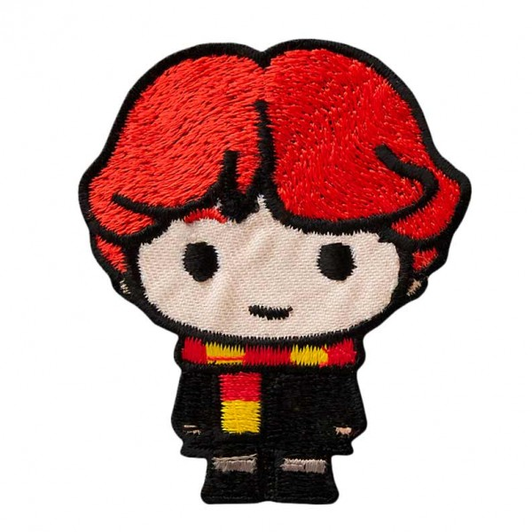Mono Quick 14063 - Ron Weasley, Harry Potter Applikation