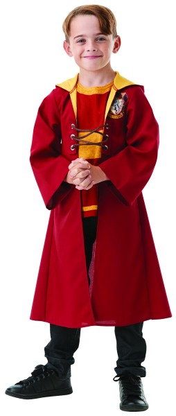 Rubies 3300693 - Harry Potter Quidditch Robe