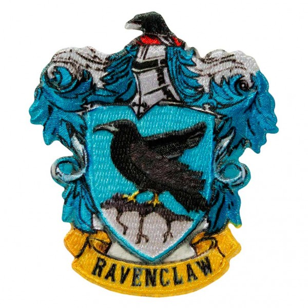 Mono Quick 18067 - Ravenclaw Logo, Harry Potter Applikation