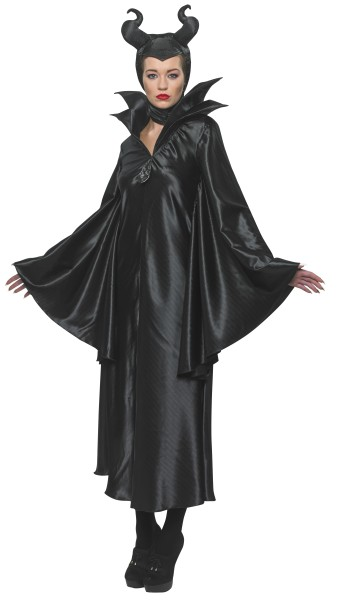 Rubies 3888838 - Maleficent Movie - 2tlg. Adult Kostüm